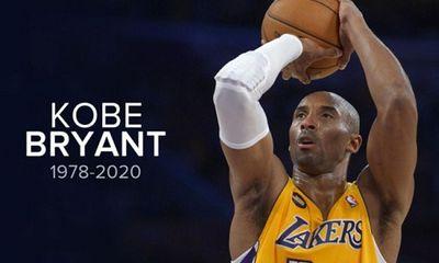 Nike tuyên bố dừng bán tất cả sản phẩm do Kobe Bryant hợp tác thiết kế