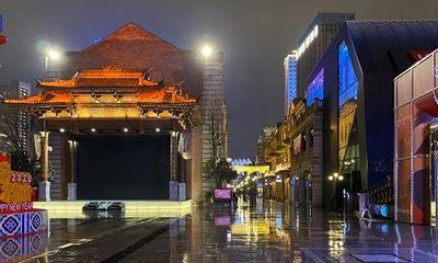 Bên trong thành phố Vũ Hán 11 triệu dân sinh sống sau lệnh