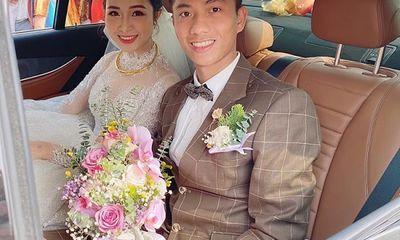 Tiết lộ lý do các tuyển thủ Việt Nam vắng mặt trong đám cưới của Phan Văn Đức