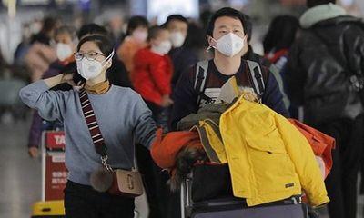 Nga đóng cửa biên giới Viễn Đông với Trung Quốc vì lo ngại virus corona