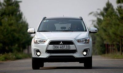 Nguyên nhân nào khiến Mitsubishi Việt Nam triệu hồi hàng loạt Triton và Outlander Sport?