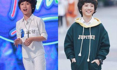 Dàn sao nhí Vietnam Idol Kids 2016