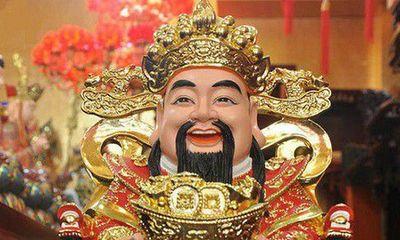 Nguồn gốc, ý nghĩa ngày vía Thần Tài mùng 10 tháng Giêng