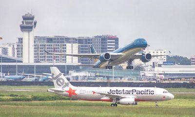 Mọi chuyến bay giữa Việt Nam và Trung Quốc sẽ bị tạm dừng