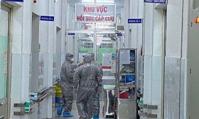 Một Việt kiều Mỹ 73 tuổi nhiễm virus corona sau khi quá cảnh Vũ Hán trong 2 giờ