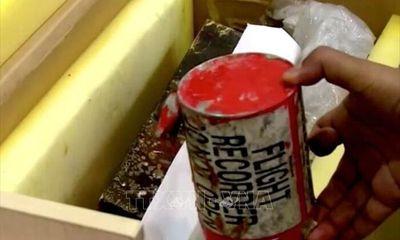 Vụ máy bay rơi, 176 người thiệt mạng: Iran và Ukraine phối hợp giải mã hộp đen