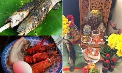 Ngày vía Thần Tài, cá lóc, hải sản ở TP.HCM 'gặp hạn'