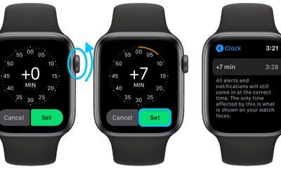 Tin tức công nghệ mới nóng nhất hôm nay 3/2: Thủ thuật đơn giản chỉnh giờ trên Apple Watch sớm hơn giờ thực tế