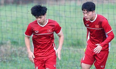 Top cầu thủ nội đắt giá nhất V-League: Công Phượng, Xuân Trường vẫn dẫn đầu