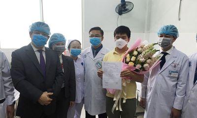 Tình hình sức khỏe hai bệnh nhân điều trị virus corona tại bệnh viện Chợ Rẫy