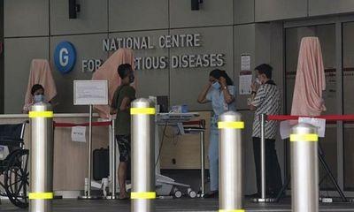 Singapore xác nhận thêm 6 trường hợp nhiễm chủng virus corona mới