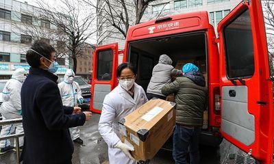 Tin tức thế giới mới nóng nhất ngày 5/2: Quan chức Chữ thập đỏ Trung Quốc bị cách chức