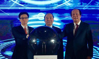 BHXH Việt Nam: Cam kết đồng hành xây dựng, vận hành, phát triển Cổng Dịch vụ công Quốc gia