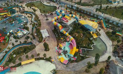 Sẽ yêu cầu Hà Nội báo cáo việc cưỡng chế công viên nước Thanh Hà
