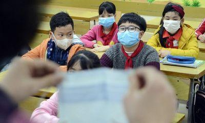 Hà Nội và 53 tỉnh, thành tiếp tục cho học sinh nghỉ đến ngày 16/2 để phòng dịch nCoV