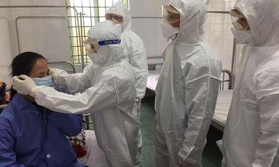 Nữ sinh THPT nhiễm virus corona ở Vĩnh Phúc đã được cách ly theo dõi từ sớm