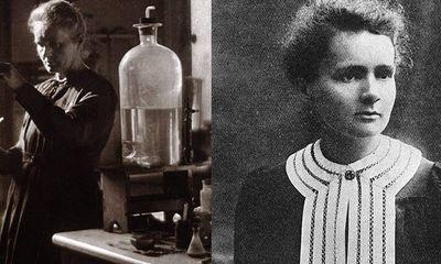 Ai là người đầu tiên đoạt giải Nobel ở cả hai lĩnh vực Vật lý và Hóa học?