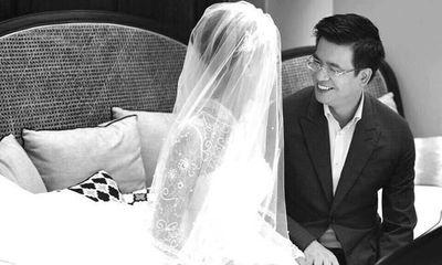Quá khứ ít người biết của nhà văn Linh Lê - vợ Giám đốc VTV24 Quang Minh