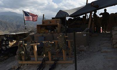 Ít nhất 6 binh sĩ Mỹ thiệt mạng trong vụ đấu súng ở Afghanistan