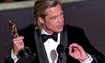 Tin tức giải trí mới nhất ngày 10/2: Brad Pitt lần đầu được xướng tên tại lễ trao giải Oscar sau 24 năm