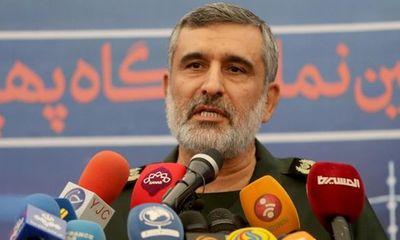 Tin tức quân sự mới nóng nhất ngày 10/2: Iran giải mã bí mật đắt giá nhất của UAV trinh sát RQ-4 Mỹ