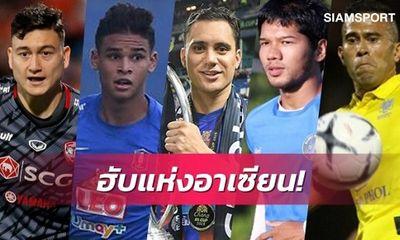 Báo Thái Lan: