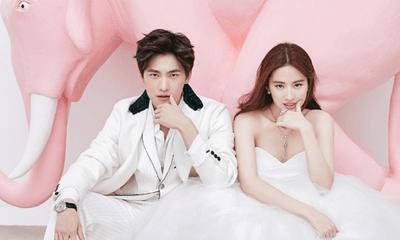 Lưu Diệc Phi và Dương Dương đã đăng ký kết hôn, sẽ tổ chức đám cưới vào tháng 3?