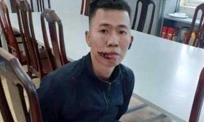 Thông tin bất ngờ trong lời khai của nghịch tử sát hại mẹ, chém cha trọng thương ở Mê Linh