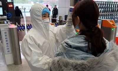 Số người tử vong vì virus corona Trung Quốc vượt con số 1.000