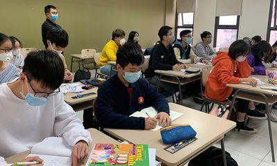 Trường ĐH cho sinh viên nghỉ thêm 1 tuần để tránh dịch virus corona