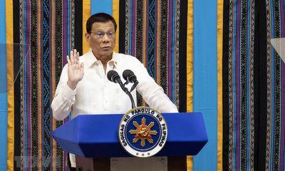 Nguyên nhân khiến Philippines chấm dứt hiệp ước quân sự với Mỹ