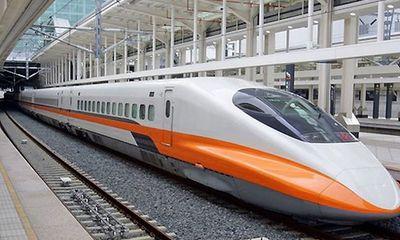 Giao bộ GTVT trình Bộ Chính trị dự án đường sắt tốc độ cao Bắc-Nam