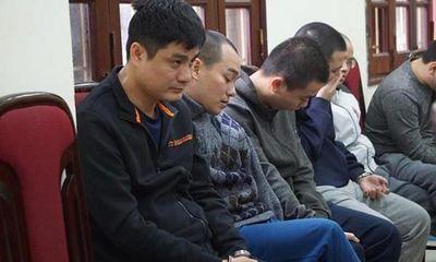 Hà Nội: Triệt phá đường dây đánh bạc qua mạng hàng chục tỷ đồng