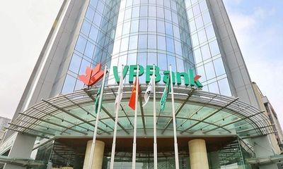 VPBank miễn nhiệm 2 Phó Tổng giám đốc người nước ngoài