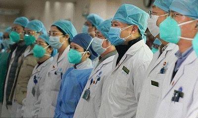 Quân đội Trung Quốc điều động thêm 2.600 chuyên viên y tế đến tâm dịch Vũ Hán