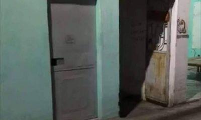 Vụ người phụ nữ lõa thể tử vong trong phòng trọ: Hiện trường không có dấu hiệu bị đột nhập