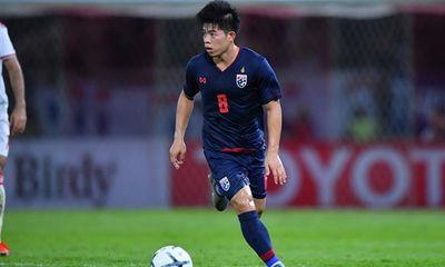 Tin tức thể thao mới nóng nhất ngày 14/2/2020: Tin vui cho ĐT Thái Lan trước khi đối đầu Indonesia