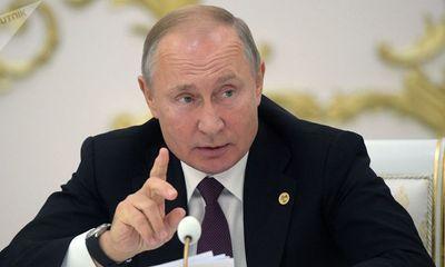 Nước Nga sẽ làm gì khi vũ khí hạt nhân hết thời?