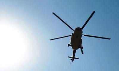 Tìm thấy thi thể 12 nạn nhân trong vụ trực thăng quân sự Indonesia mất tích