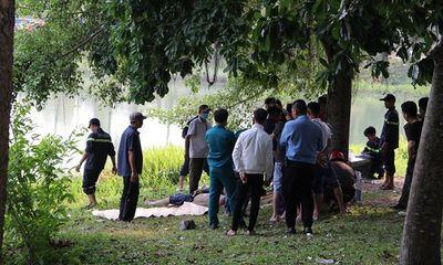 Bình Dương: Ra công viên chơi, 2 người đàn ông đuối nước tử vong