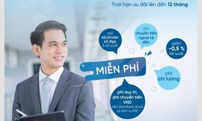 Tư vấn tiêu dùng - VietinBank đồng hành cùng doanh nghiệp với nhiều gói tín dụng ưu đãi