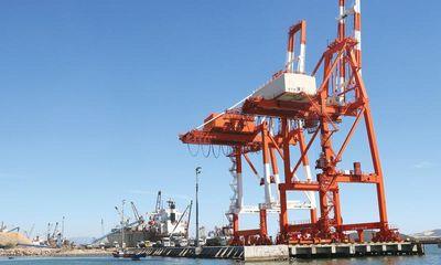 Sau hơn nửa năm về tay Vinalines, Công ty CP Cảng Quy Nhơn làm ăn ra sao?