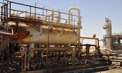 Quân đội Syria tiêu diệt 5 máy bay không người lái tấn công nhà máy lọc dầu