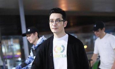 Tin tức giải trí mới nhất ngày 17/2: Huỳnh Hiểu Minh bị cách ly khi đi đóng phim