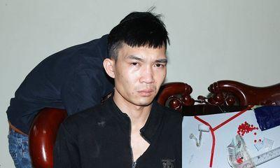 Hà Nam: Bắt giữ nam thanh niên giấu ma túy trong người