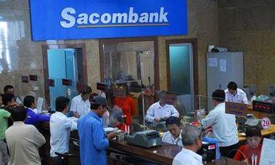 Vợ sếp Sacombank bị phạt 20 triệu đồng vì giao dịch cổ phiếu không báo cáo