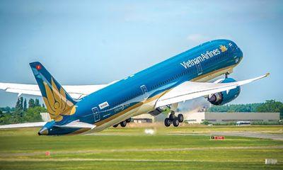 Sếp Vietnam Airlines nhận mức lương cơ bản là bao nhiêu?