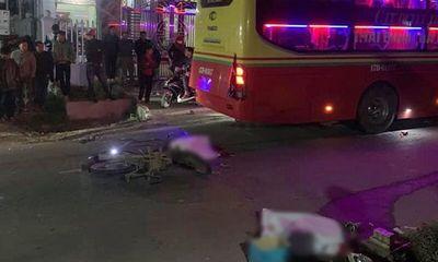 Tin tai nạn giao thông mới nhất ngày 20/2/2020: Va chạm với ô tô, 2 người đi xe máy tử vong tại chỗ