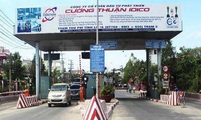 Cường Thuận IDICO muốn mua 18,9 triệu cổ phiếu quỹ, tương đương với 30% vốn điều lệ