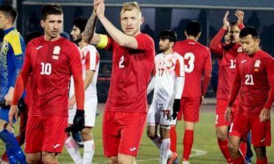 Tin tức thể thao mới nóng nhất ngày 20/2/2020: Tuyển Việt Nam xác định đối thủ đá giao hữu thay Iraq